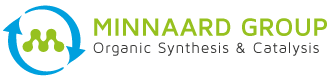 Minnaard Group Logo